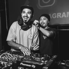 DJ Raimu & Matthew Law LIVE @ Friends & Fam PHL (10-2019)