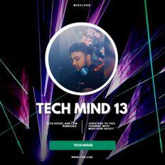 TECH MIND  013  - CDM