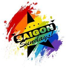 SAIGON SUNDAYS! : 80s // synthpop // newwave // postpunk // britpop // classic alt : Sun.June.06.021
