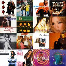 90s R&B Mix II