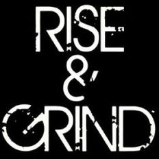 Rise and Grind Workout