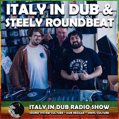 De Jongens Van Hemmes sessions vol. 1: Italy in Dub & Steely Roundbeat