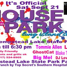 21 Days of Our House In The Park Day 15 House Classics