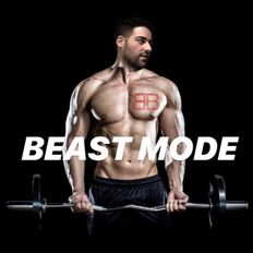 Beast Mode // HIPHOP Workout Mix - Aug 2019