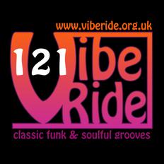 VibeRide: Mix 121