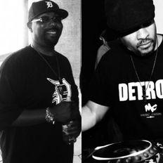 Handz On Radio Archive Vault: Dj Carlos Simpson(R.I.P.) and Terrence Parker 7/19/09 - Sunday Brunch