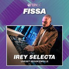 BASHMENT BANGERS MIXSHOW #65 IREY SELECTA for FunX Fissa