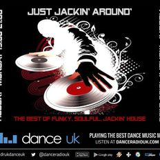 Robski - Just Jackin Around - Dance UK - 20/1/20
