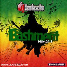 #ArchiveMix: Bashment Hitlist 2012