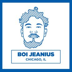 Boi Jeanius for Bastid's BBQ 2020 Live from Chicago