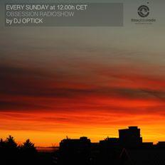 Dj Optick - Obsession - Ibiza Global Radio - 22.03.2020 SELECT ONLY