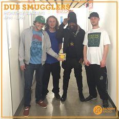 Dub Smugglers 13th October 2019