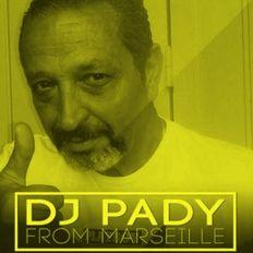 FABULEUX MIX # 31 PADY DE MARSEILLE