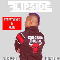 DJ Flipside Streetmix, October 11, 2019
