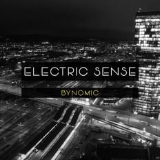 Electric Sense 047 (November 2019) [Guestmix by VA O.N.E]