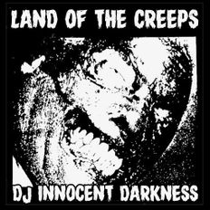 Dj INNOCENT DARKNESS - LAND OF THE CREEPS EP 10
