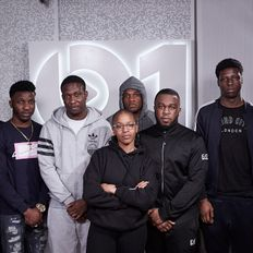 Beats 1 Radio Ft Kojo Funds, Abra Cadabra, Yxng Bane & Lotto Boyz