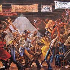 Fullblastradio Presents Classic Funk, Soul & House Fridays