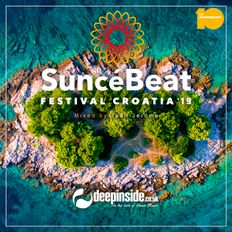 SUNcéBEAT CROATIA 2019 mixed by Jean-Jerome