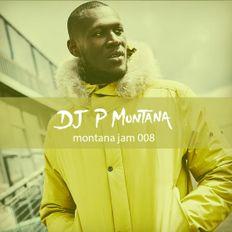 UK Rap Hip Hop Afro/Bashment & Drill #MontanaJam 008