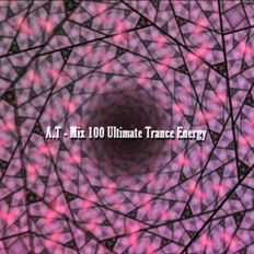 A.T Mix 100 Ultimate Trance Energy