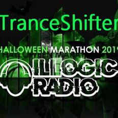 Illogic Radio Halloween Marathon 2019