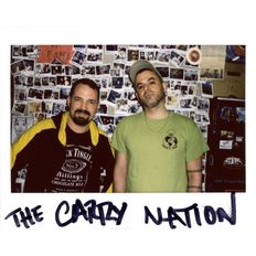 BIS Radio Show #987 with The Carry Nation (Will Automagic & Nita Aviance)