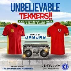 Unbelievable Tekkers - Jay Jay (Jota Productions)