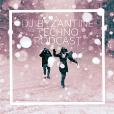 #023 - Sex, Lies and Cassette Tape | DJ Byzantine Techno Podcast |