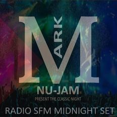 Mark Nu-Jam - Representing In Deeper Record Djs live On Radio SFM Ultra Mixmag