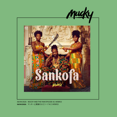 COLLABORATING WITH AKWASI: MUCKY AND THE FAM EPISODE #2:
