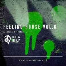 DEEJAY BORJA - FEELING HOUSE VOL.6