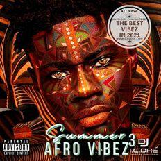 summer-AFRO VIBEZ 3 (dirty)