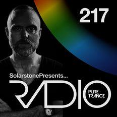 Solarstone presents Pure Trance Radio Episode 217