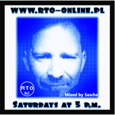 Radio Time Out - 16-01-2021 - Mixed by Sascha Wardelmann