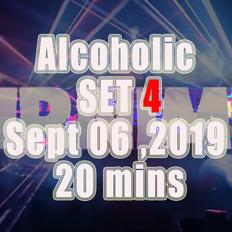 Alcoholic set 04