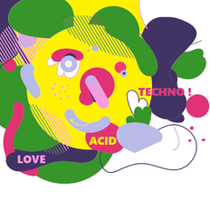 Love Acid Techno !