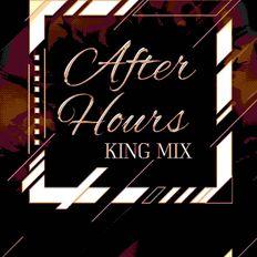 After Hours Hip Hop, Twerk & Miami Bass, Riddim Party King Mix