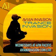 Trance Invasion - May 5, 2021