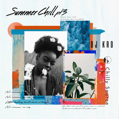 Summer Chill Part.3 - Riddim Chill mix-
