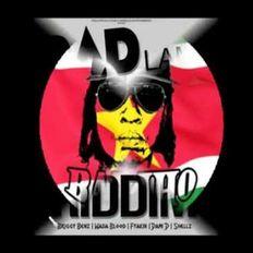 Badlampriddimmix DJBADJHO 2014