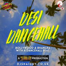 Bombay Mix: Desi Dancehall | Bollywood & Bhangra with a Dancehall Beat