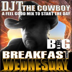 The Cowboy's Big Breakfast (Wednesday 05th May 21)