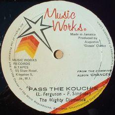 Up Full Up Midnight Dread Part 1 #232 June 3rd 1984 The Quake KQAK San Francisco