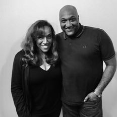 Kathy Sledge Interview on Mi Soul with Ronnie Herel