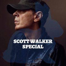 Scott Walker Tribute - 31.03.2019