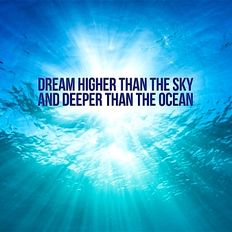 """DJ Thor presents """" Deeper than the Ocean """" a special Select Present for my Subscribers !"""
