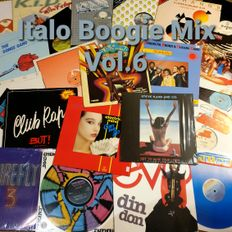 Italo Boogie Mix Vol.6