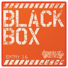 Black Box Entry 16