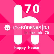 Jose Ródenas In The Mix 70